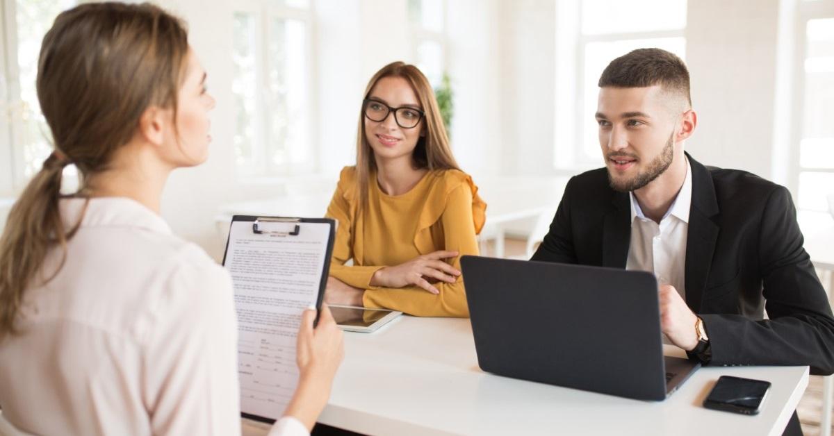Business Real Estate Transaction Advertising Marketing