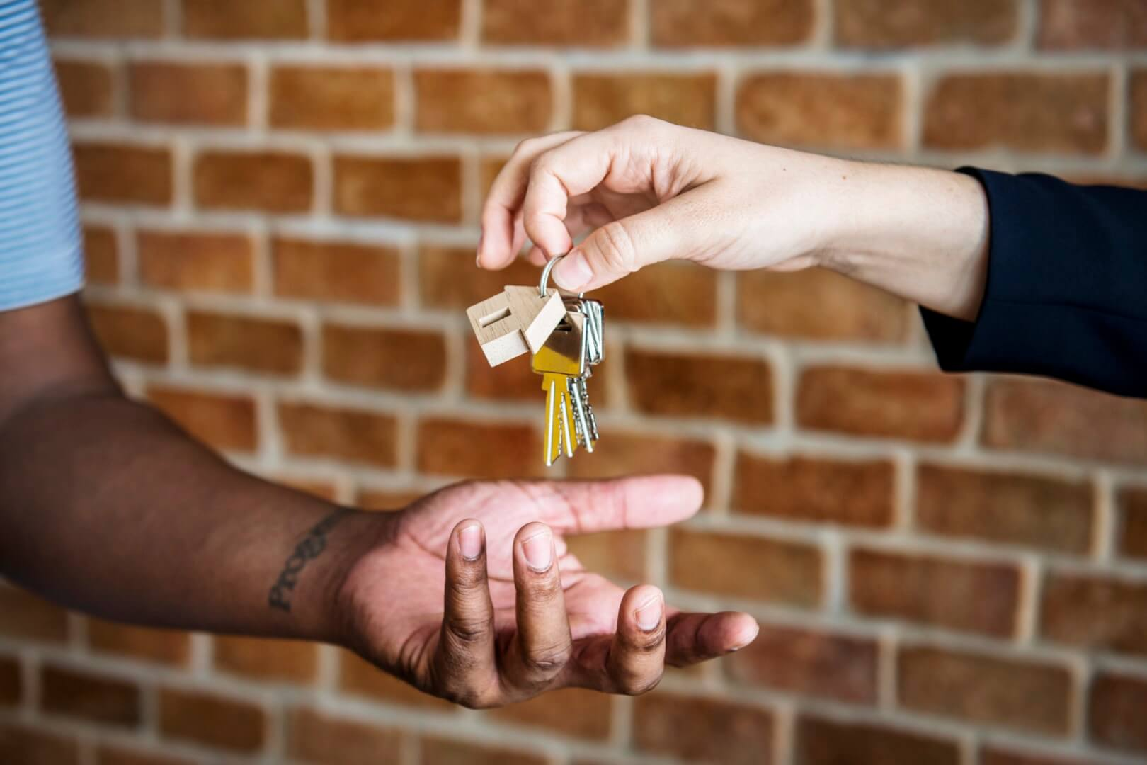 So your client wants to buy their first home Where to go if the bank says 'no'2